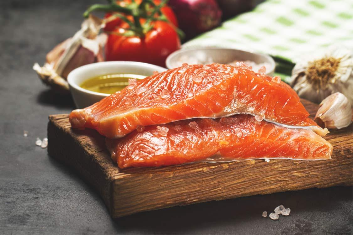 Manger du poisson rend plus intelligent ?