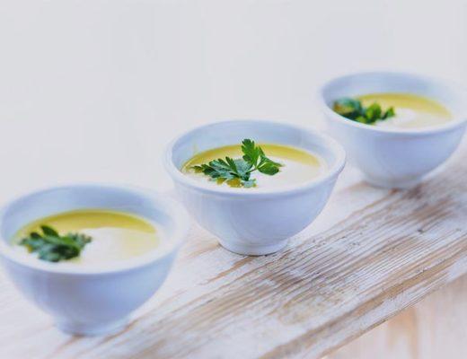 Manger mieux et équilibré grâce aux potages